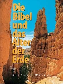 Richard Wiskin: Die Bibel und das Alter der Erde, Buch