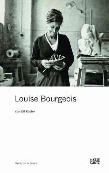 Ulf Küster: Louise Bourgeois, Buch