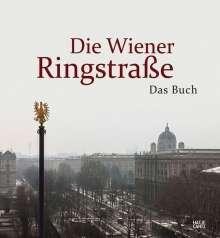 Die Wiener Ringstraße, Buch