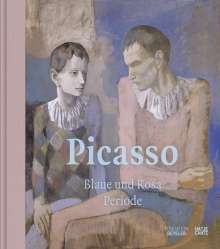 Picasso, Buch