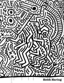 Darren Pih: Keith Haring (German Edition), Buch