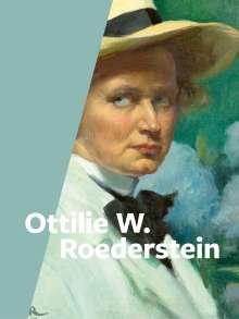 Sandra Gianfreda: Ottilie W. Roederstein, Buch