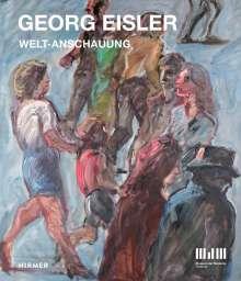 Georg Eisler, Buch