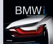 BMW i, Buch