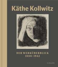 Käthe Kollwitz, Buch
