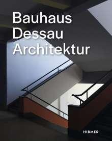 Florian Strob: Bauhaus Dessau, Buch