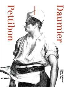 Daumier - Pettibon, Buch