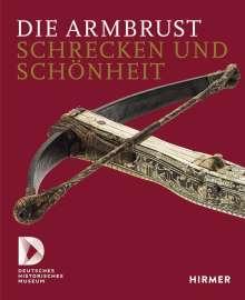 Die Armbrust, Buch