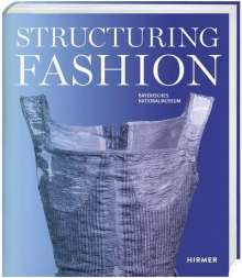 Structuring Fashion, Buch