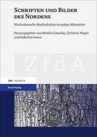 Schriften und Bilder des Nordens, Buch