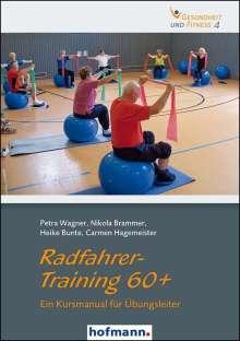 Nikola Brammer: Radfahrer-Training 60+, Buch