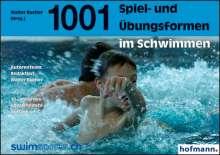 Tausendundeine Spiel- und Übungsformen im Schwimmen, Buch