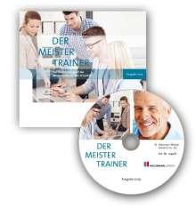 Lothar Semper: Der MeisterTrainer, CD-ROM