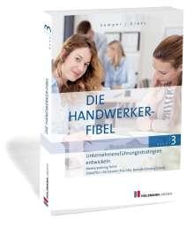 Lothar Semper: Die Handwerker-Fibel, Band 3, Buch