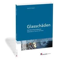 Ekkehard Wagner: Glasschäden, Buch