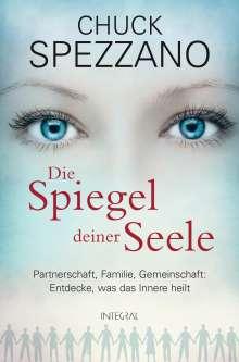 Chuck Spezzano: Die Spiegel deiner Seele, Buch