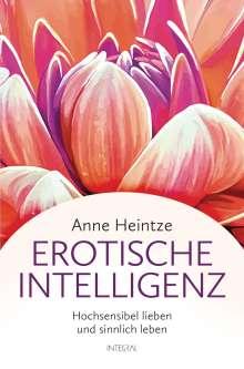 Anne Heintze: Erotische Intelligenz, Buch