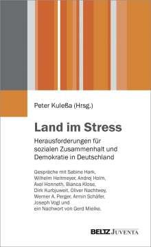 Land im Stress, Buch