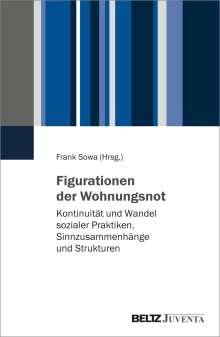 Figurationen der Wohnungsnot, Buch