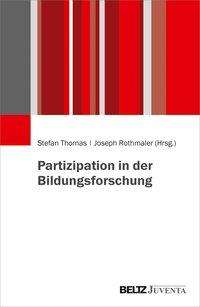 Partizipation in der Bildungsforschung, Buch