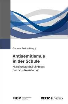 Antisemitismus in der Schule, Buch