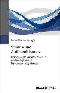 Schule und Antisemitismus, Buch