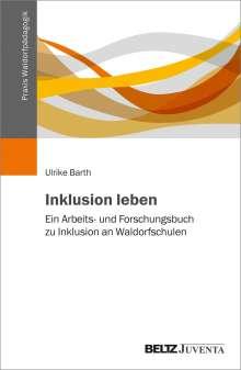 Ulrike Barth: Inklusion leben, Buch