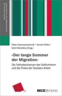 »Der lange Sommer der Migration«, Buch