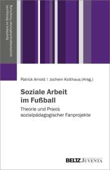 Soziale Arbeit im Fußball, Buch