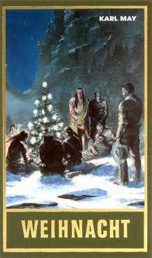 Karl May: Weihnacht, Buch
