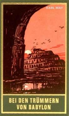 Karl May: Bei den Trümmern von Babylon, Buch