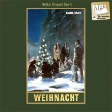 Karl May: Weihnacht. MP3-CD, MP3-CD