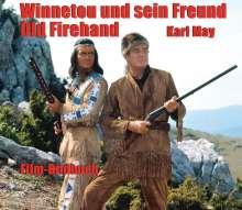 Winnetou und sein Freund Old Firehand, Buch