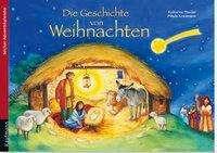 Katharina Mauder: Die Geschichte von Weihnachten, Buch