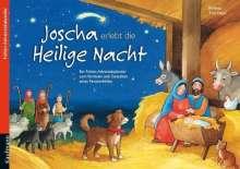 Bellinda: Joscha erlebt die Heilige Nacht, Kalender