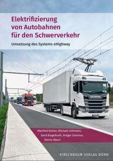 Elektrifizierung von Autobahnen für den Schwerverkehr, Buch