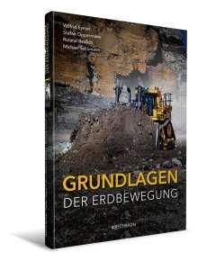 Wilfrid Eymer: Grundlagen der Erdbewegung, Buch