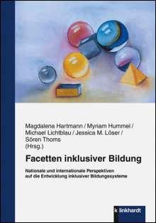 Facetten inklusiver Bildung, Buch