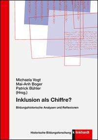 Inklusion als Chiffre?, Buch