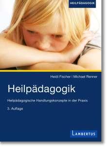Heidi Fischer: Heilpädagogik, Buch