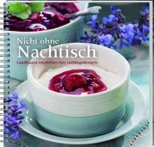 Merle Cramer: Nicht ohne Nachtisch, Buch