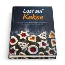 Lust auf Kekse, Buch