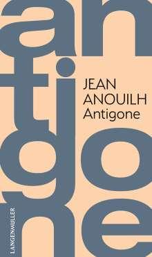 Jean Anouilh: Antigone, Buch