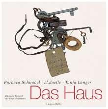 Tanja Langer: Das Haus, Buch