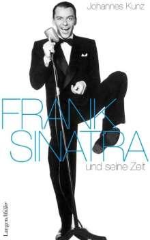 Johannes Kunz: Frank Sinatra, Buch
