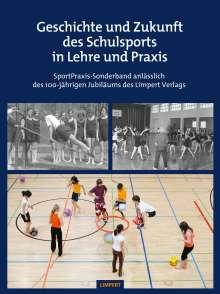 Stefan König: Die Geschichte des Schulsports in Lehre und Praxis, Buch