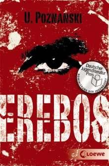 Ursula Poznanski: Erebos, Buch