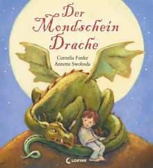 Cornelia Funke: Der Mondscheindrache, Buch