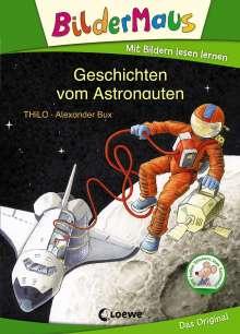 Thilo: Bildermaus - Geschichten vom Astronauten, Buch