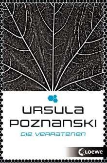 Ursula Poznanski: Die Verratenen, Buch